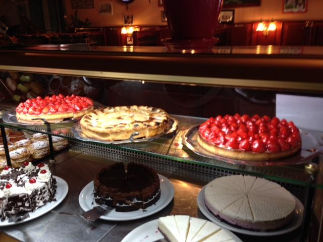 Photo de Desserts