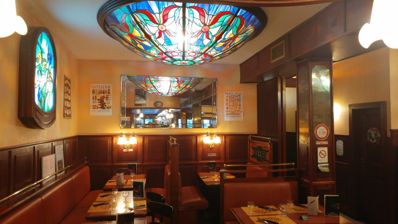 Photo du restaurant La coupole