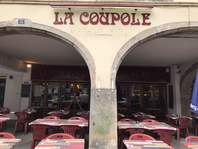 Photo du restaurant La coupole